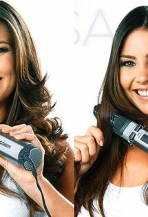 Escova Rotating Air Brush Conair da Polishop