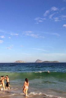 Vlog Rio de Janeiro + Fotos da Viagem