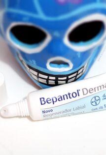 Os benefícios de Bepantol Derma