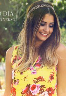 Look do dia | Vestido para o Verão