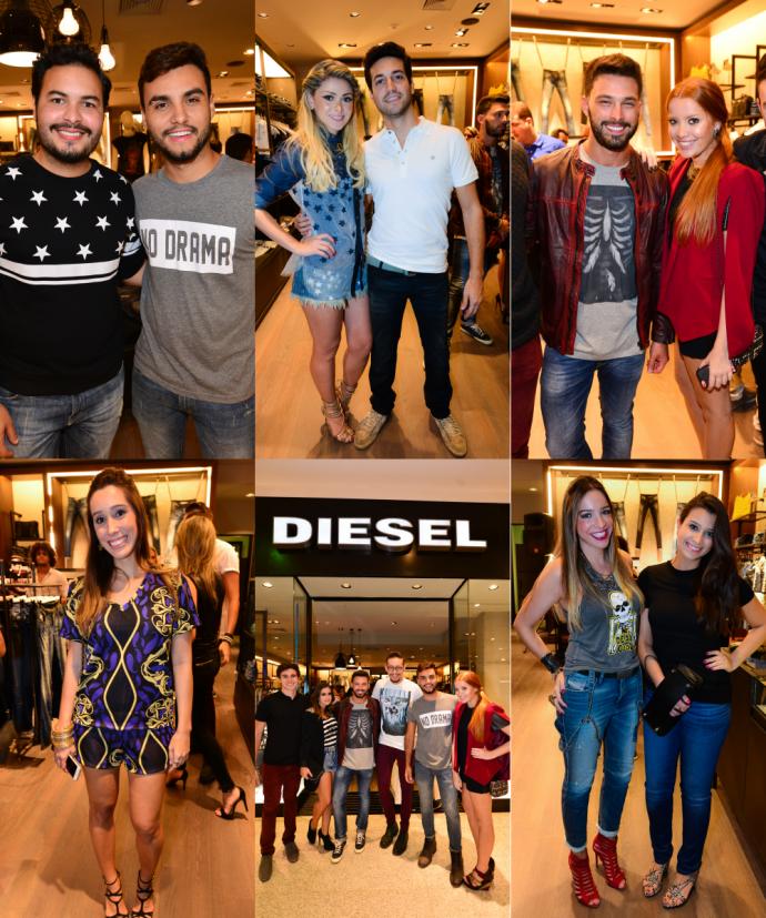 evento diesel fortaleza