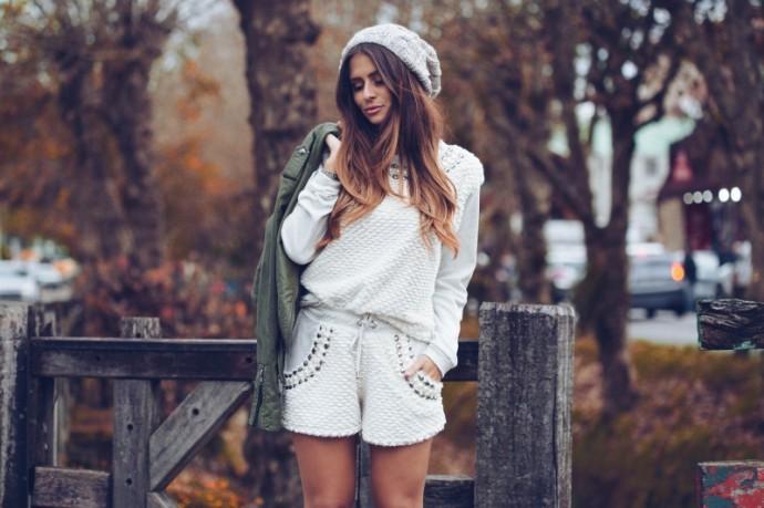 conjuntinho inverno