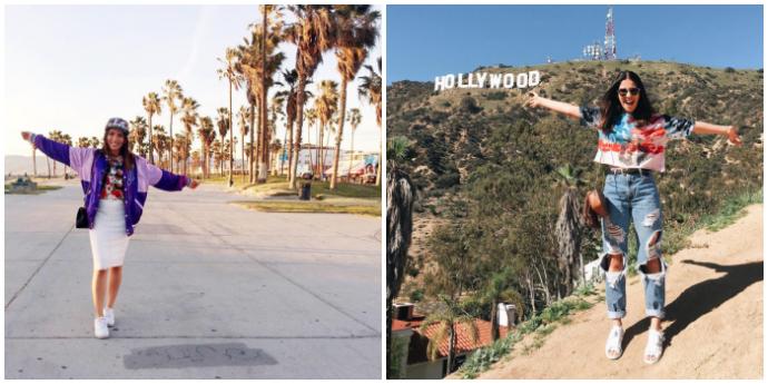Melhor Guia em Los Angeles