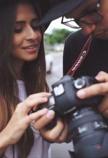 Como é ser Blogueira: Um dia comigo