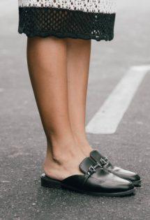 Flat Mules, o sapato do momento: Como usar