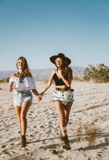 Looks para o Coachella: Inspire-se