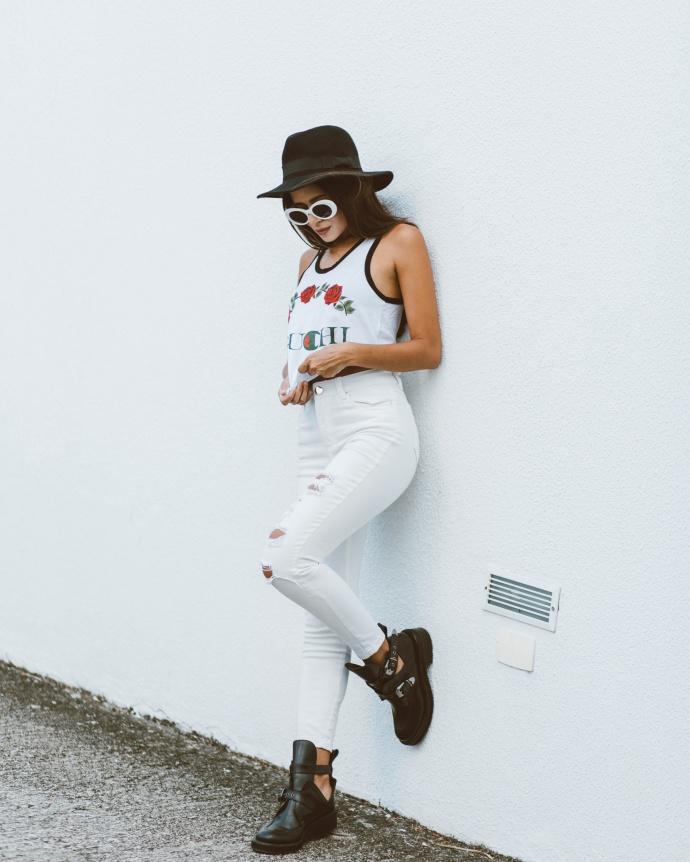 3 maneiras de usar um look