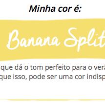 Banana Split Fashion!