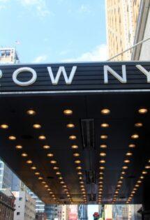 Primeiras impressões de Nova York